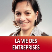 Logo of the podcast Entreprendre malgré le handicap