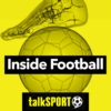 Logo of the podcast Inside Football