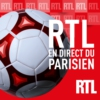 Logo of the podcast RTL En direct de l'Equipe