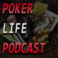 Logo du podcast The Poker Life and HSPLO Podcasts