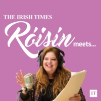 Logo of the podcast Róisín Meets...