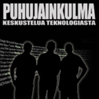 Logo of the podcast #347: Petkuhuiputusta