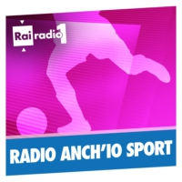 Logo of the podcast Radio anch'io Sport