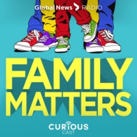 Logo of the podcast Family Matters