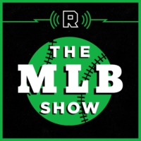 Logo of the podcast The Ringer MLB Show