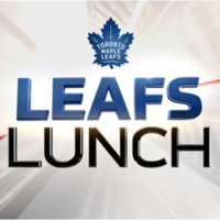 Logo of the podcast Leafs Lunch