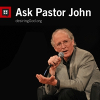 Logo du podcast Ask Pastor John