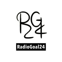 Logo of the podcast RadioGoal24