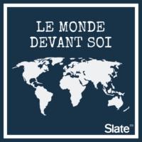 Logo du podcast Le monde devant soi