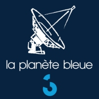 Logo of the podcast La Planète Bleue no 916 - 22.07.2017