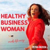 Logo du podcast Healthy Business Woman