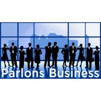 Logo du podcast Parlons Business