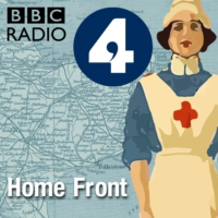 Logo of the podcast Home Front