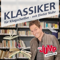 Logo of the podcast Klassiker für Klugscheißer mit Dieter Nuhr | MDR JUMP