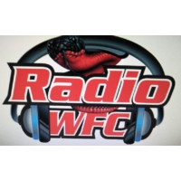 Logo of the podcast THE RADIO W.F.C. FOOTBALL SHOW