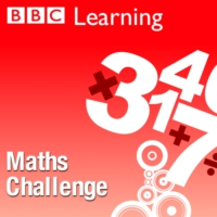 Logo du podcast Maths Challenge