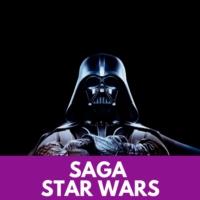 Logo du podcast SAGA STAR WARS | CinéMaRadio