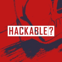 Logo of the podcast Hackable?