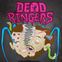Logo of the podcast Dead Ringers