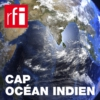 Logo of the podcast Cap Océan Indien