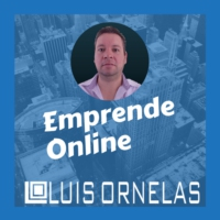 Logo of the podcast Emprende Online
