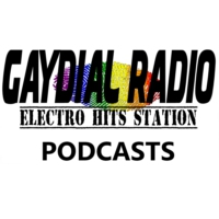 Logo of the podcast Gaydial Radio Podcast