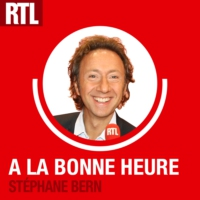 Logo of the podcast L'invité : Marc Lavoine