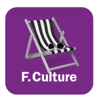 Logo du podcast France Culture - Forum Le Monde Le Mans - Multidiffusion