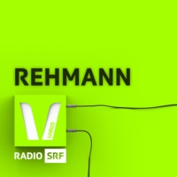 Logo of the podcast Rehmann vom 13.06.2016 18:00:00