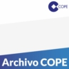 Logo of the podcast Archivo COPE