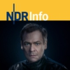 Logo of the podcast NDR Info - Geronimo