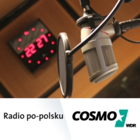 Logo of the podcast COSMO Radio po polsku Ganze Sendung (08.01.2020)