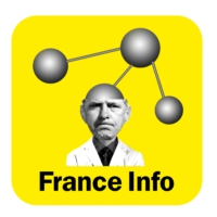 Logo of the podcast France Info - Info sciences