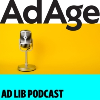 Logo of the podcast Ad Age Ad Lib