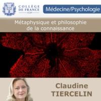 Logo du podcast Métaphysique et philosophie de la connaissance