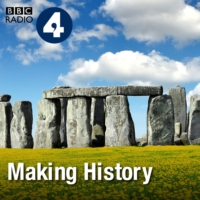Logo of the podcast Making History