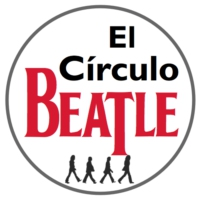 Logo of the podcast El Círculo Beatle 7-26 – Lennon 72