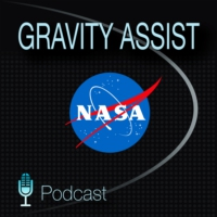 Logo du podcast Gravity Assist: Science & Science Fiction with Andy Weir