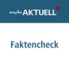 Logo of the podcast MDR AKTUELL Faktencheck
