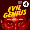 Logo du podcast Evil Genius with Russell Kane