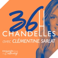 Logo of the podcast 36 Chandelles