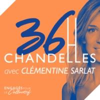 Logo du podcast 36 Chandelles
