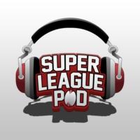 Logo of the podcast Super League Pod