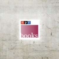 Logo of the podcast NPR's Book Concierge To The Rescue With Last-Minute Gift Ideas