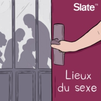 Logo of the podcast Lieux du sexe