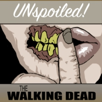 Logo du podcast UNspoiled! The Walking Dead