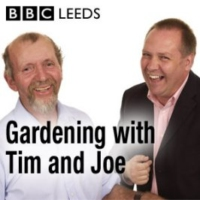Logo of the podcast BBC Radio Leeds - Gardening with Tim and Joe