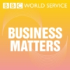 Logo of the podcast Business Matters