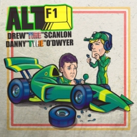 Logo du podcast Alt+F1: A Formula 1 Podcast