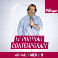 Logo of the podcast Le portrait contemporain